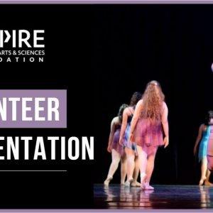 Volunteer Training
