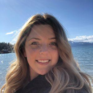 Olivia Calvin