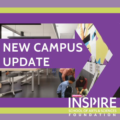 New Campus Update