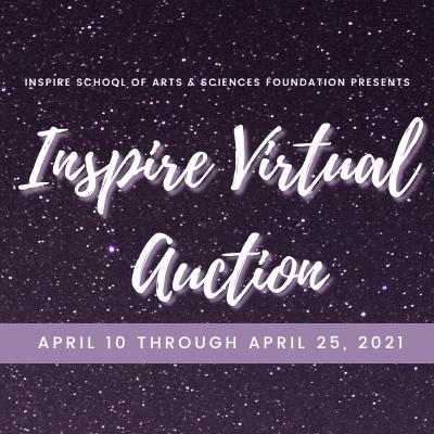 Inspire Virtual Auction